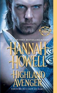 <3<3 Hannah Howell - love the highlanders