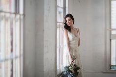 The Wedding Harvest - Understated Elegance