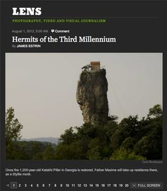 Carlo Bevilacqua's work Into The Silence on Lens @nytimesphoto. Don't miss his exhibition @FestivalCortona #onthemove12