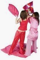 MAGIC: Ideas de Juegos para Pijamadas Teens*