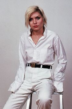INSTANT ART 1970s Celebrity Photographs | Erika Brechtel | Brand Stylist