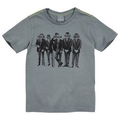 Diesel - Grey T-shirt - 60823