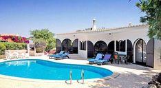 Rent villa Algarve | Algarve holiday (Carvoeiro)