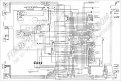 pin by greg murphy on wire f250 1971 1971 ford f100 1972 chevy c10 alternator wiring diagram 73 Camaro Wiring Diagram