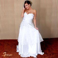 Vista seu sonho com a Spose!
