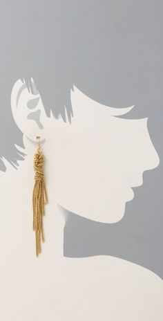 Fun way to display earrings or package them