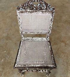 Chair by vivendo lab