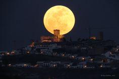 moonlight in spain