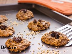 There are two types of people in this world: those who like oatmeal raisin cookies and those who don't. If you fall in the former camp, get excited. This recipe will knock your socks off. But if you're on the fence about these sweet treats, you'll want to try these Oatmeal Raisin Cookies. Oatmeal raisin cookies rarely get their time … Read More