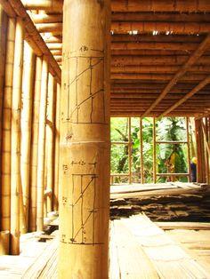 Galería de Cali, Colombia: Escuela de Bambú inicia campaña para finalizar su construcción - 70