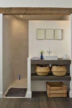 ¿Qué muebles deberías usar para un baño pequeño?   MDZ Online