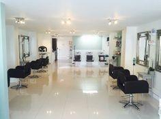 Hayward Golding Salon, Lee, London | Capital Hair & Beauty Salon Refit  For details on salon refits, contact furniture@capitalhb.co.uk
