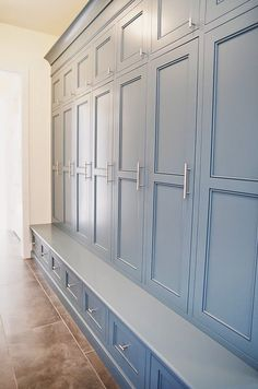 House of Turquoise: Four Chairs Furniture - these are the dreams mudrooms are made of....