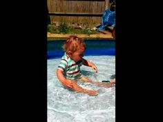 Cold water baby - YouTube Cold, Water, Youtube, Baby, Gripe Water, Baby Humor, Infant, Youtubers, Babies