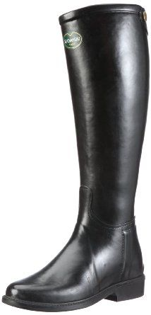 Amazon.com: Le Chameau Womens Cavaliere Tall Equestrian Boot: Shoes
