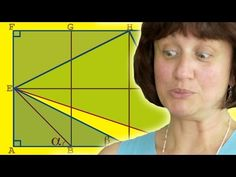 Three Square Geometry Problem - Numberphile - Videos about Numbers and Stuff