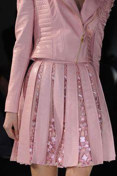 Atelier Versace Spring 2013 - Detail