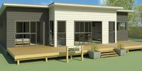 Kitset Homes New Zealand - 3 Bedroom Cool House Designs, New Zealand, Tiny House, Home Goods, House Plans, Custom Design, Sweet Home, Shed, House Ideas