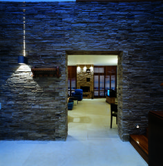 Interior Lighting, Lighting Design, Structural Analysis, Architecture Design, Construction, Interior Design, Stone, Building, Wall
