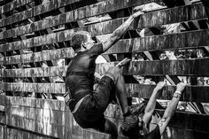 How to Train for Obstacle Races