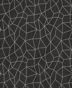 Metallic Glitter Web Wallpaper from the Special FX Collection by Galerie- G67694