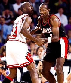NBA Finals Archive