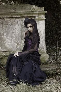 Solitude, isolation, are painful things and beyond human endurance. Jules Verne  ......Victorian goth http://victorian-goth.tumblr.com/