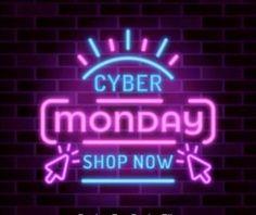 Modern banner sale in flat design Vector Price Tag Design, Light Icon, Vector Free Download, Sale Banner, Insta Posts, Neon Lighting, Graphic Design Inspiration, Banner Design, Cyber Monday