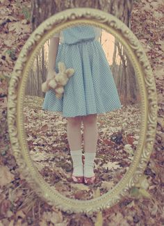 Dorothy or Alice - working on ideas for amazing photo sessions this weekend! Can't wait to use my new equipment!