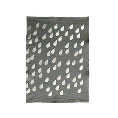 london fog : tea towel ++ satsuki shibuya