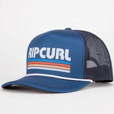 RIP CURL New Age Mens Trucker Hat