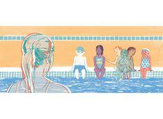 Jori Bolton Illustration - Portfolio