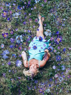 #wildflower #artsy #aesthetic #outdoorphotography #hippiegirl #wildflowergarden #kkkeiki #summerdresses #girlyinspo #prettylittleinspo Wild Hearts, Spring Outfits, Girly, Women's, Girly Girl
