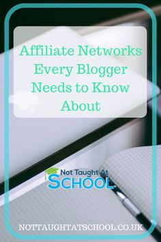 Affiliate networks are HUGE companies specifically designed to connect you the blogger (the publisher) with their vast number of advertisers.
