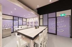 Breadlicious Bakery & Café by Rptecture Architects, Melbourne, Australia » Retail Design Blog