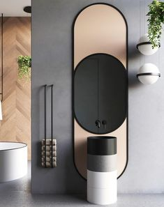 28 Bathroom Wall Decor Ideas to Increase Bathroom's Value Minimalist bathroom interior! Bathroom Wall Decor, Bathroom Interior Design, Bathroom Faucets, Decor Interior Design, Modern Bathroom, Small Bathroom, Bathroom Ideas, Washroom, Bathroom Mirrors