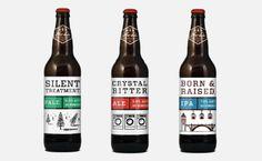No-Li Brewhouse Since 1993  #Packaging#Good#Beer