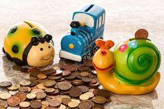 Arm of rijk? Financieel opvoeden is heel belangrijk. Hoe doe je dat nu eigenlijk?