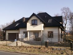 Projekt domu Saga 3