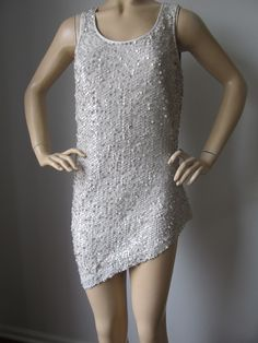 http://www.athenefashion.com/ebay/quick-ends-soon-brand-new-st-john-knit-size-s-womens-top-color-light-grey-platinum-sequins/ cool Quick Ends Soon BRAND NEW ST JOHN KNIT SIZE S WOMENS TOP COLOR LIGHT GREY PLATINUM SEQUINS