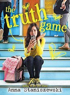 The Truth Game - Anna Staniszewski
