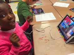 Teaching elementary students to code begins with connecting to resources, looking beyond 1:1, trusting kids to learn, involving the school community, and making it fun.