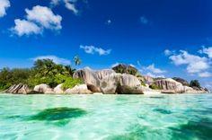 Seychelles - Un classement des 10 plus beaux spots de plongée au monde. Dépaysement garanti pour les amateurs de faune sous-marine ! http://blog.ecotour.com/bons-plans/les-10-plus-beaux-spots-de-plongee-au-monde/#