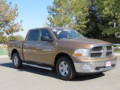 2011 Dodge Ram 1500 Used Cars Chico Ca