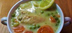 8 mennyei raguleves, amit imádni fogsz! - Receptneked.hu - Kipróbált receptek képekkel Cheeseburger Chowder, Soup, Ethnic Recipes, Soups