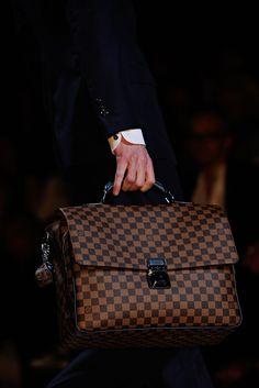 Louis Vuitton Spring 2013 Accessories For Men