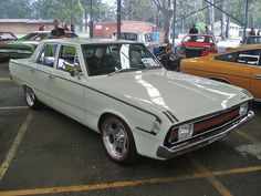 1970 Chrysler VG Valiant Pacer Maintenance/restoration of old/vintage vehicles: the material for new cogs/casters/gears/pads could be cast polyamide which I (Cast polyamide) can produce. My contact: tatjana.alic@windowslive.com