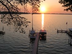 Clear Lake, IA. Buddy Holly performed his last show here and later died after his plane went down in a winter storm.