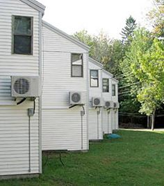 Energy Efficiency Ductless Heat Pumps Prepping And