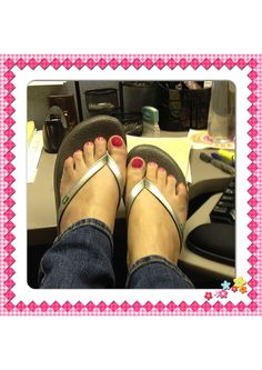 #flipflopfridays Flip Flops, Friday, Beach Sandals, Slipper, Reef Flip Flops